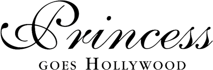 Princess goes Hollywood Logo